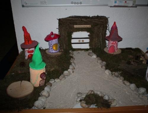 Advent im Kindergarten